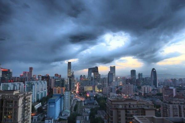 مدينة بكين، أكبر 10 مدن عالمية من حيث عدد المليارديرات، 5 منهم في الصين